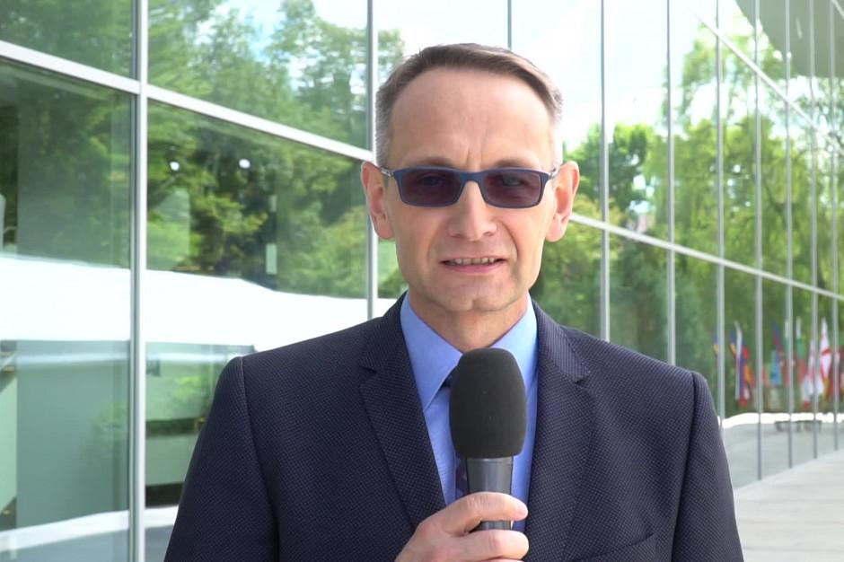 Gen. Gielerak: istnieje realne ryzyko niewydolności systemu ochrony zdrowia