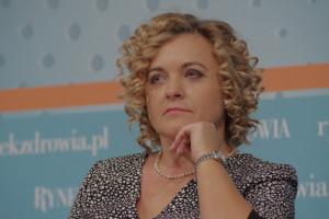 Anna Rulkiewicz: Forum Rynku Zdrowia jest wyjątkowym wydarzeniem