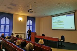 Poznań: apel o zabezpieczenie personelu medycznego przed chorobami zakaźnymi