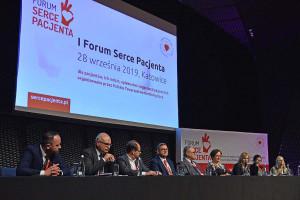 Eksperci: partnerstwo kardiologów i pacjentów jest koniecznością