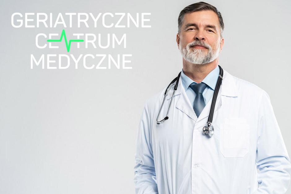 Jedyna alternatywa dla NFZ – Geriatryczne Centrum Medyczne