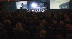XV Forum Rynku Zdrowia: transmisje online w portalu rynekzdrowia.pl