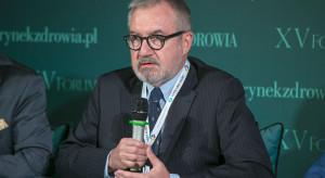 Sabiłło: politycy obawiają się tematu dodatkowych ubezpieczeń zdrowotnych