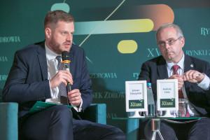 Wiceminister Cieszyński o strategii dla e-zdrowia i kolejnych planach resortu