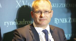 Wiceminister zdrowia o nowej liście leków refundowanych