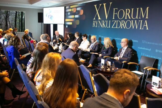 XV FRZ: czeka nas wiosenna ofensywa legislacyjna?