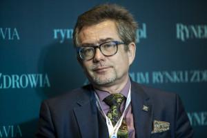 Andrzej Śliwczyński: w opiece bariatrycznej potrzebujemy ośrodków eksperckich i mierników