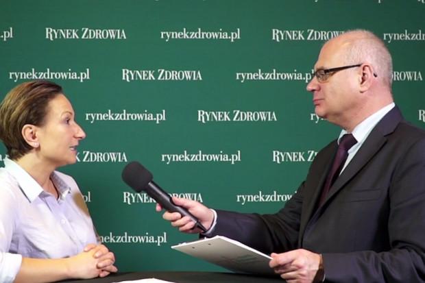 Ekspertka: Polacy coraz chętniej korzystają z rozwiązań telemedycznych