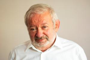 Gloria Medicinae dla dyrektora szpitala Jerzego Friedigera