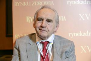 """Prof. Marian Zembala laureatem nagrody Lux ex Silesia. """"Przyjąłem to z radością i pokorą"""""""