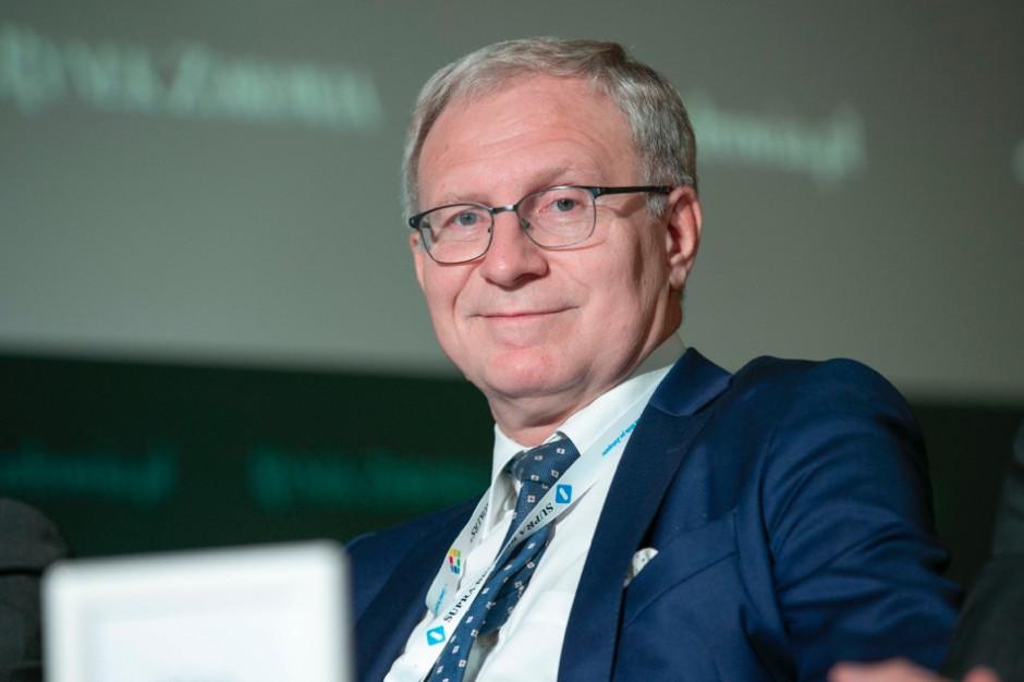 Latos: Komisja Zdrowia merytoryczna; ponad podziałami, przynajmniej co do pewnego minimum