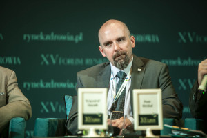 Wiceprezes Zaczek: kryteria pozacenowe w przetargach dla szpitali wymagają umiejętnej obrony
