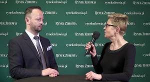 Szymon Chrostowski: onkologia znalazła się wysoko w systemowej agendzie