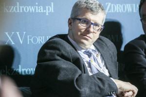 Prof. Rutkowski: takiej kompleksowej strategii brakowało w kraju