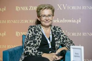 Dr Jagielska o Narodowej Strategii Onkologicznej: jest szansa na przełom