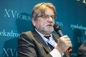Jarosław Pinkas: w 2030 r. Polska powinna być krajem wolnym od tytoniu
