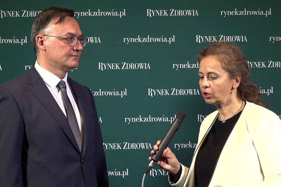 Prof. Konrad Rejdak: organizacja opieki nad chorymi z SM wymaga poprawy