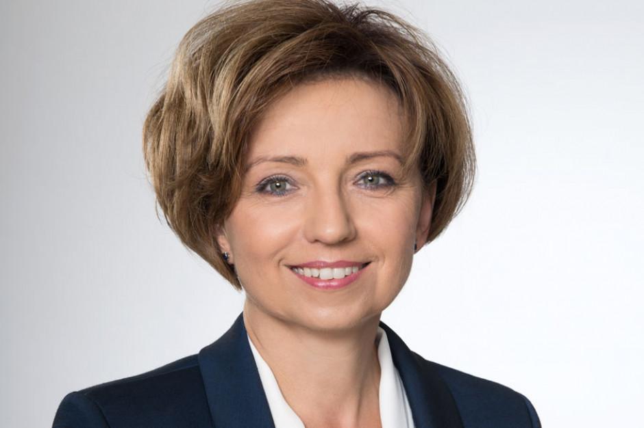 Prezes PFRON kandydatką na ministra rodziny, pracy i polityki społecznej
