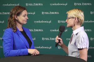 Katarzyna Dubno: oczekujemy spójnej strategii państwa wobec branży farmaceutycznej