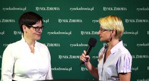 Katarzyna Kacperska: zwiększamy nakłady na edukację dotyczącą cukrzycy