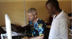 Polscy kardiolodzy już po raz piąty ruszają z pomocą do Afryki