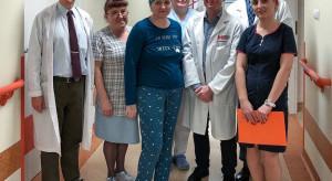 Warszawa: w Centralnym Szpitalu Klinicznym przeprowadzono unikalną autotransplantację nerki