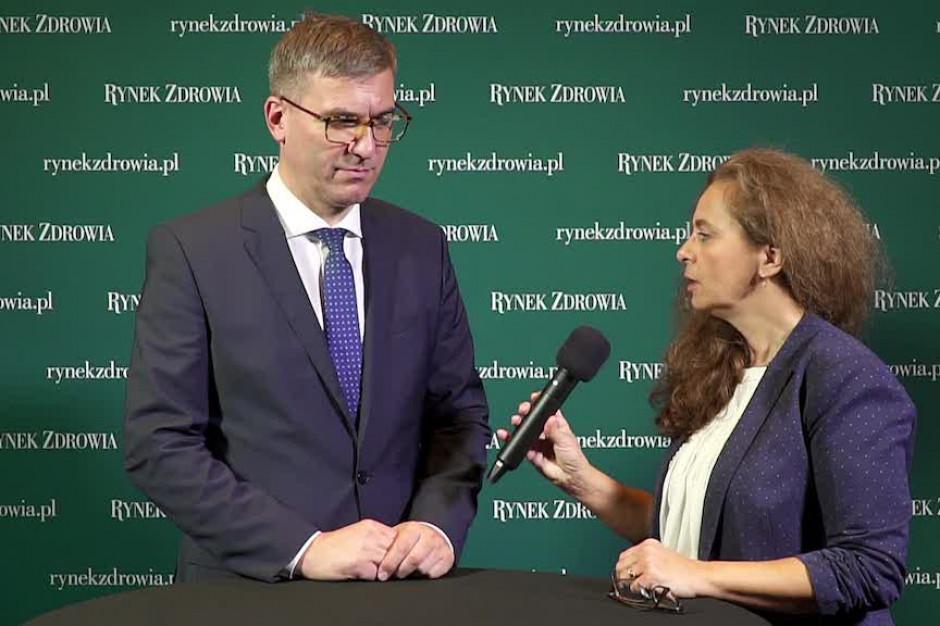 Prof. Mariusz Wyleżoł: opracujmy standardy leczenia chorych z otyłością olbrzymią