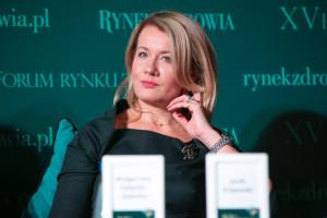 Dr Gałązka-Sobotka: prowadzenie rejestrów medycznych jest koniecznością