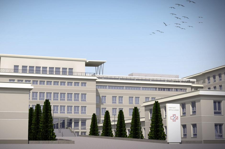 Lublin: SPSK nr 4 rozpoczyna wielką termomodernizację placówki