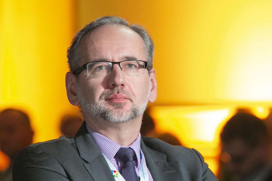 Prezes Funduszu o dominującym problemie dzwoniących do psychologów na infolinii NFZ
