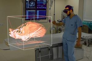 Kielce: wirtualna rzeczywistość pomoże w kształceniu kadr dla onkologii