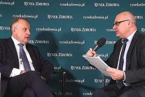 Prof. Witkowski: będziemy dążyć do wdrożenia Narodowego Programu Zdrowego Serca