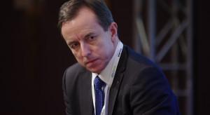 Marszałek Senatu prof. Grodzki wykonał test na koronawirusa; wynik jest...