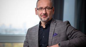 Adam Niedzielski: dostępność do szczepionek przeciw grypie będzie rosła