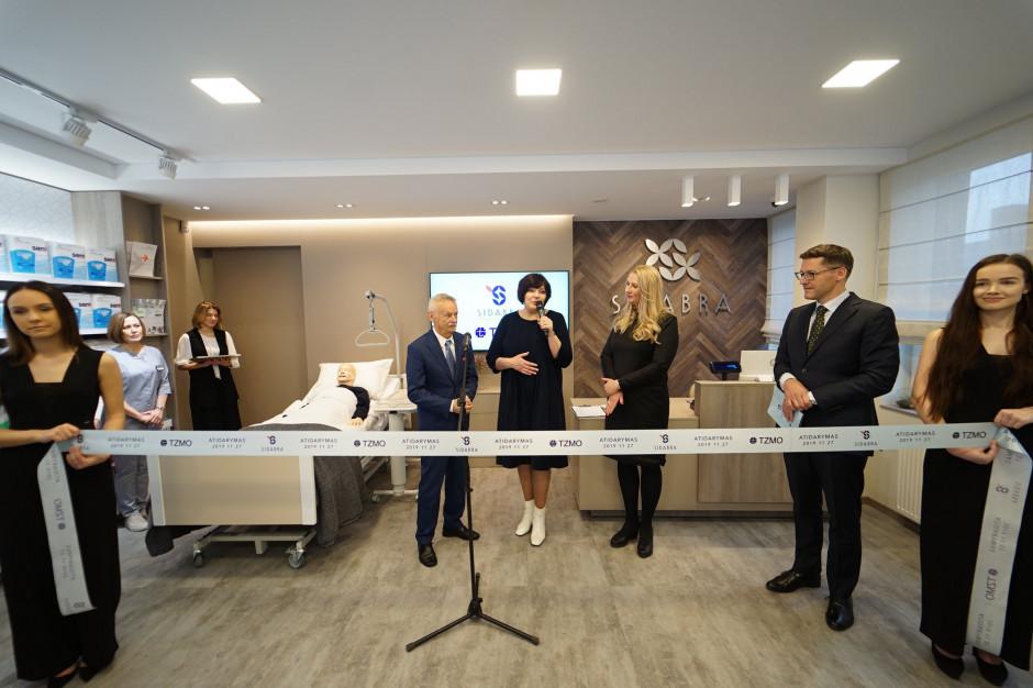 TZMO otworzyło na Litwie placówkę opieki długoterminowej
