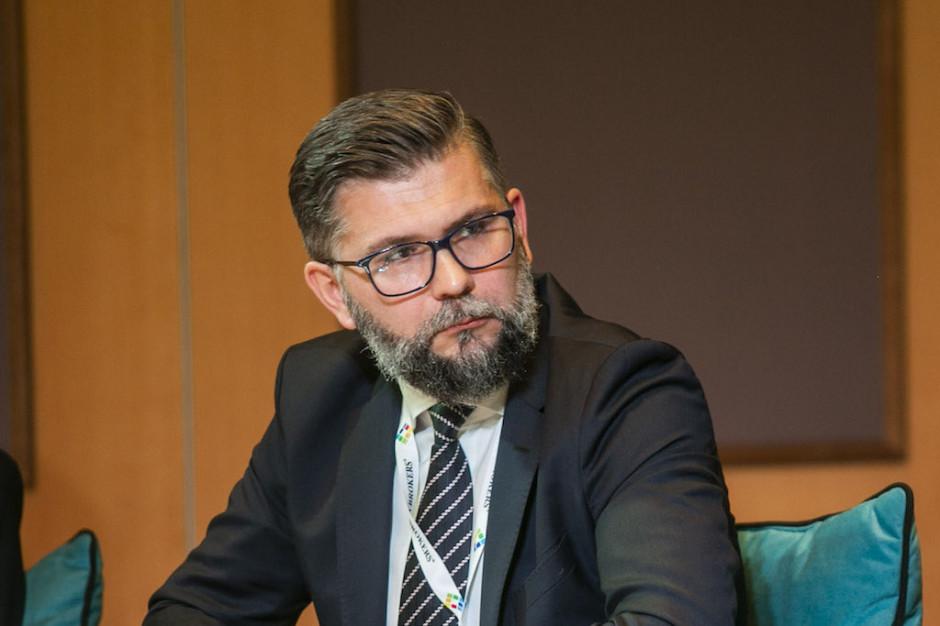 Prof. Maciej Banach: dobry menedżer szpitala jest otwarty na pomysły pracowników