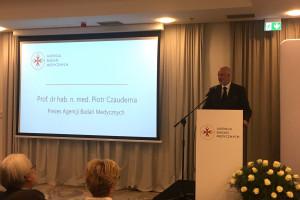ABM: wpłynęło 77 projektów na finansowanie niekomercyjnych badań klinicznych