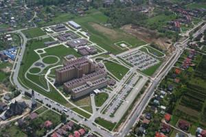 Bielsko-Biała: w 2020 r. Szpital Wojewódzki chce wydać 20 mln zł na inwestycje