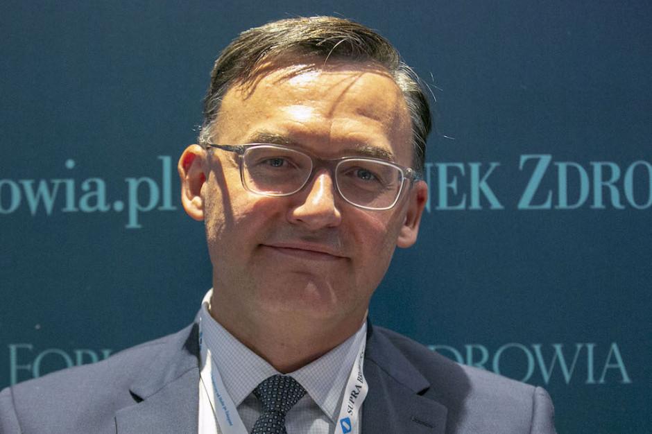Prof. Konrad Rejdak: badania nad nowymi terapiami w neurologii mają przyszłość