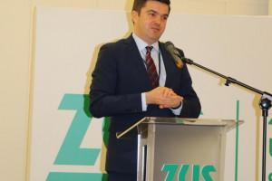 Wojciech Andrusiewicz nowym rzecznikiem Ministerstwa Zdrowia
