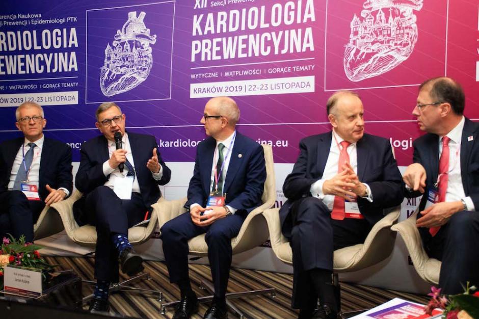 Specjaliści: przed polską kardiologią stoją ogromne wyzwania