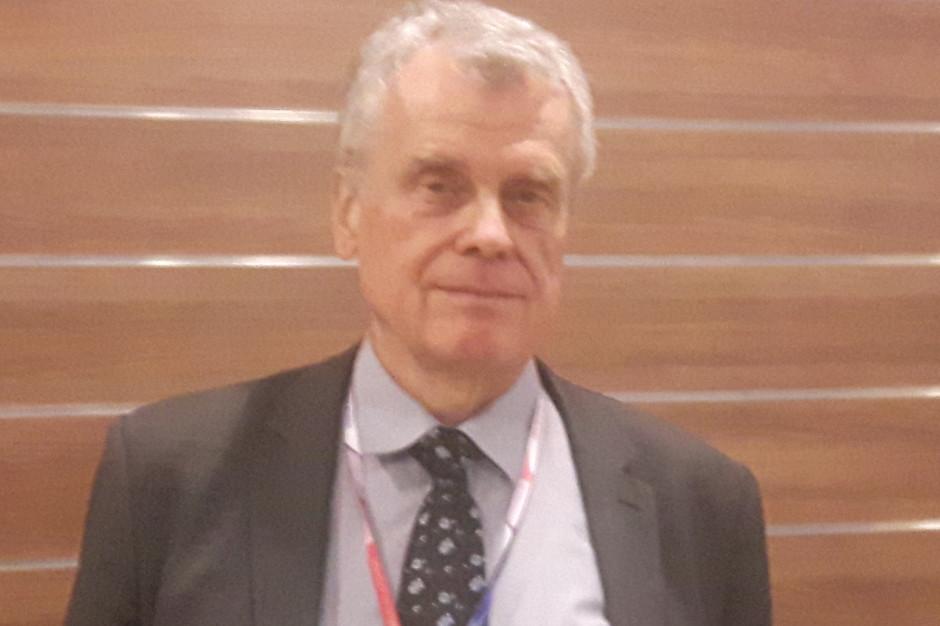 Prof. Bogdan Wojtyniak: w Polsce nadal mamy złą jakość statystyki umieralności
