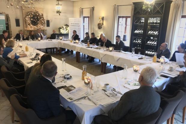 Spotkanie Rady Programowej HCC 2020