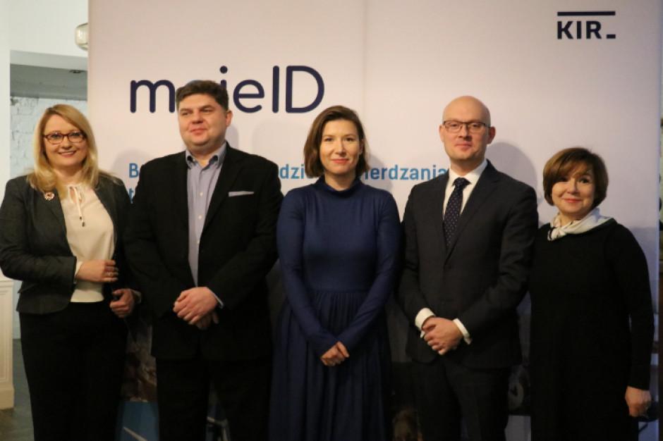 Medicover Polska jako pierwsza firma z branży medycznej wdraża mojeID