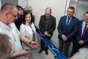 Szpital EMC Zdrowie w Kwidzynie z nowym traktem porodowym