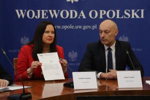 Opole: SOR Szpitala Wojewódzkiego będzie działał nadal; jest porozumienie z płatnikiem