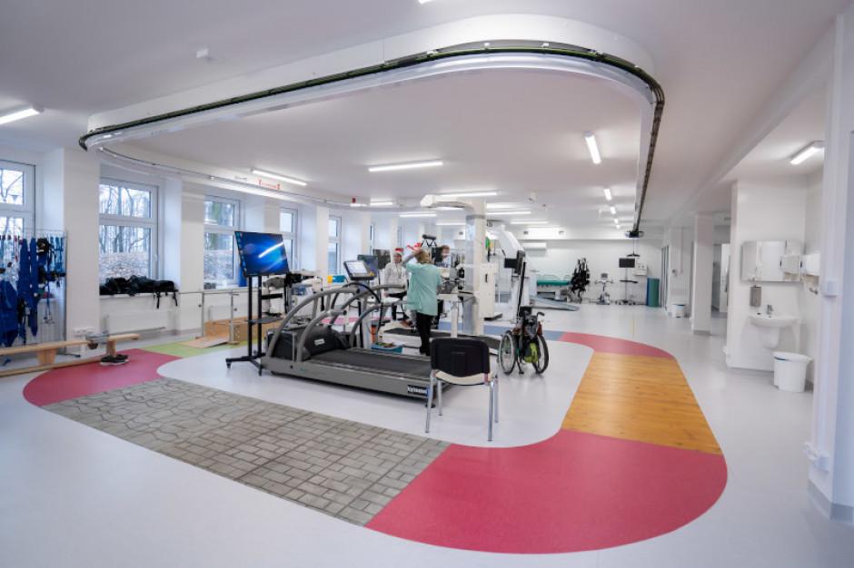 Poznań z unikatowym Centrum Technologicznie Wspomaganej Rehabilitacji