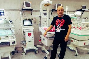 Dyr. szpitala: dr Haidar może ponownie startować w konkursie na ordynatora neonatologii