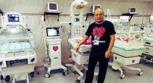 Biała Podlaska: szpital szuka nowego ordynatora neonatologii