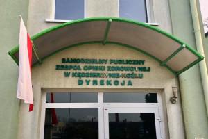 Opolskie: po nowym roku wznawia działalność neurologia w Kędzierzynie-Koźlu